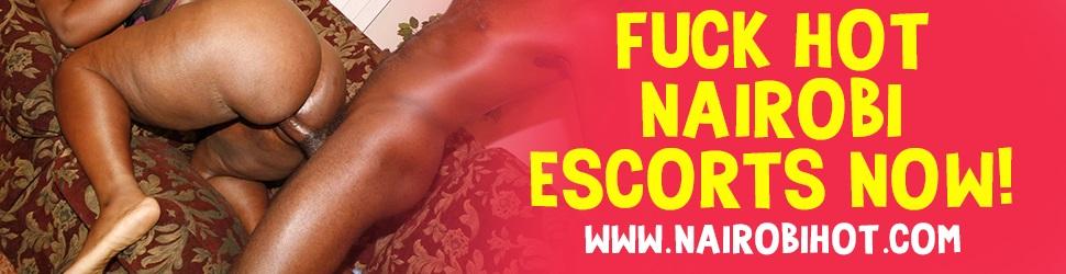 Kenya nude lady porn